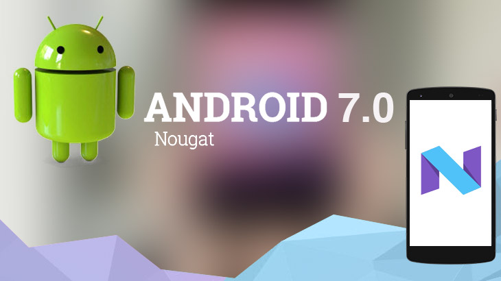 Asus android Nougat