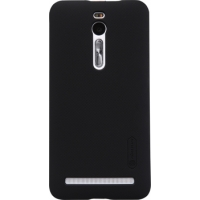 Чехол для Zenfone 2 ZE550ML/ZE551ML Nillkin Super Frosted Черный